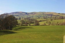 Last Minute 25% Off June 9-10 Glamping in Shropshire
