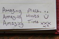 Single Parent Reviews of Glamping at Barnutopia