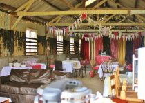 Shropshire Party Venue for Evening or Overnight Hire