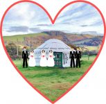 Free Wedding Venue Hire for One Lucky Couple