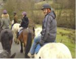 Pont-y-Meibion Pony Trekking & Quad Bike Centre
