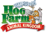 Hoo Farm Animal Kingdom