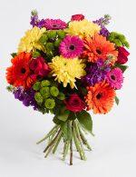 Julia's Flowers