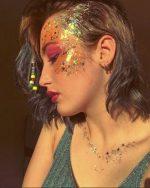 Issy Evans: makeup artist