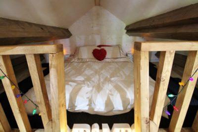 Bunkhouse Bethan bridal suite