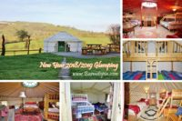 New Year 2018/2019 glamping