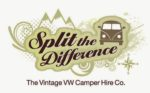 Split the Difference: The Vintage VW Camper Hire Co.