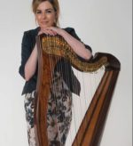 The Scottish Harpist