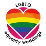 LQBTQ badge courtesy of Emma McNamara