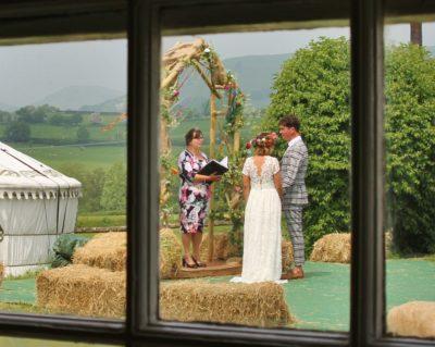 Barnutopia Farm Wedding