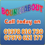 Bounceabout World of Castles