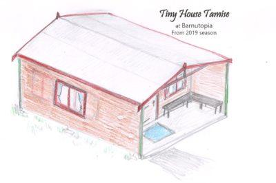Tiny House Tamise