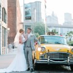 Married in NYC (UK Wedding Coordination)