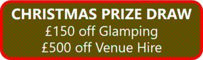 2018 Christmas prize draw