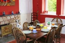 Dining Room at Barnutopia