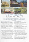10 of the Best Rural Retreats on the Welsh Borders ~ Welsh Border Life Magazine