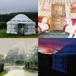 Christmas 2015 or New Year in a Luxury Yurt