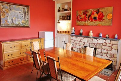 Barnutopia farmhouse dining room