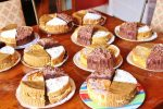 Heulwen's Cakes, Bakes, Pies and Chutneys