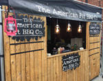 The American Pit BBQ Co