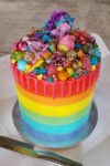 Gay Wedding Cake: Have Yours and Eat It