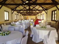 DIY wedding venues