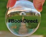 #BookDirect at Barnutopia
