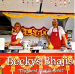 Becky's Bhajis