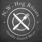 N. W. Hog Roasts