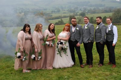 Wedding reviews of Barnutopia