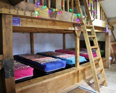 Bunkhouse Bethan beds