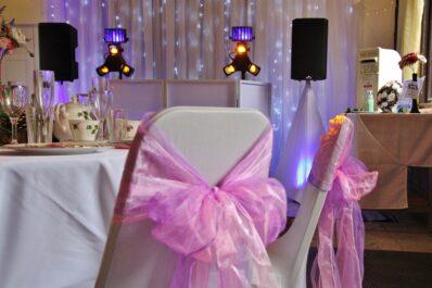 2021 Spring Wedding Fayre