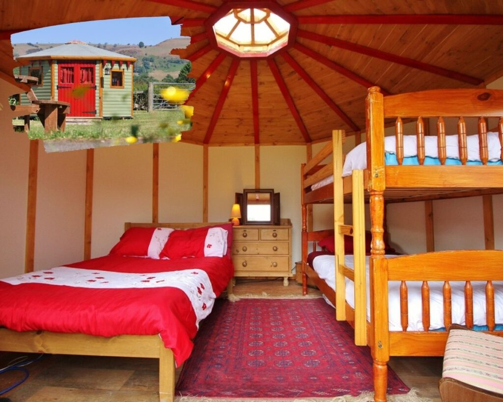 Yurt Carianne