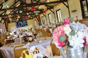 Venue hire availability